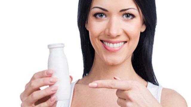 fermenti lattici in allattamento