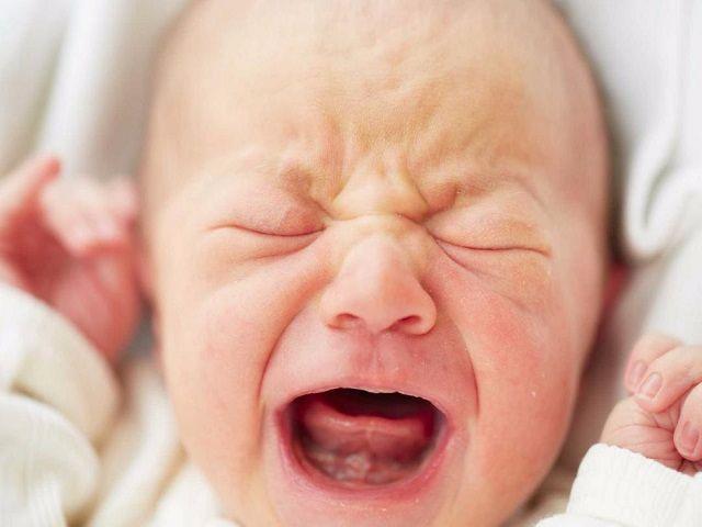 Come tranquillizzare un neonato: 5 trucchetti