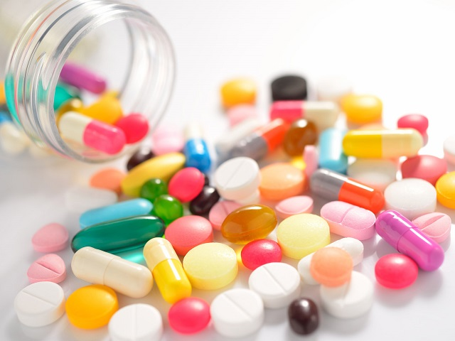 foto_gravidanza _antibiotici
