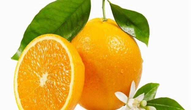 arance in gravidanza