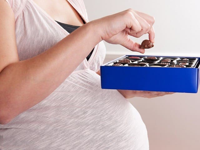 dolci in gravidanza