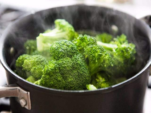 broccoli in gravidanza
