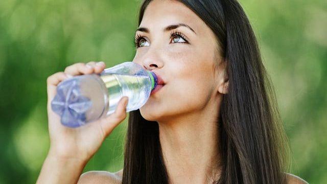 acqua gravidanza
