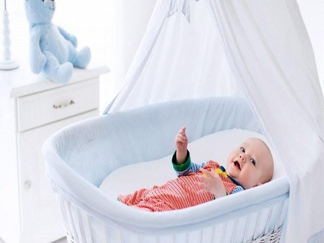 culla neonato