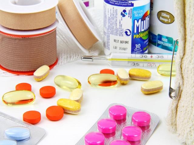 medicinali in gravidanza