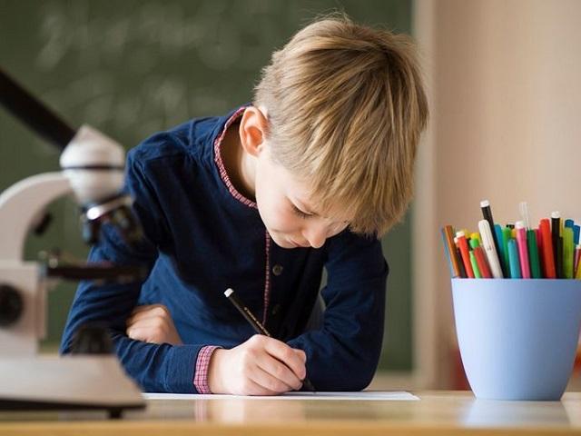 I bambini vivaci sono più intelligenti di altri