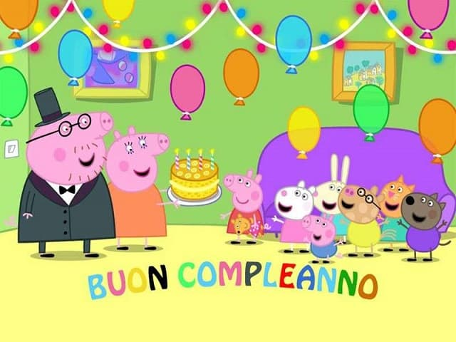 Auguri Di Compleanno Per Bambini Quali Scegliere Passione Mamma