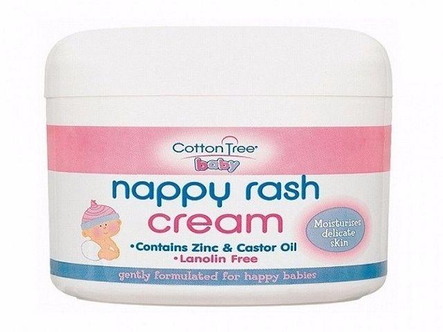 crema per neonati ritirata
