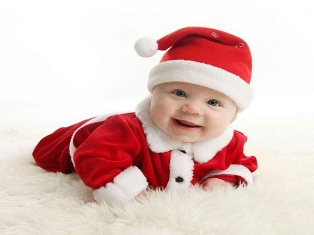 neonato 6 mesi