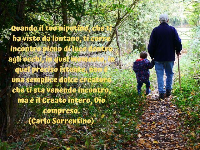 frasi sui nipoti