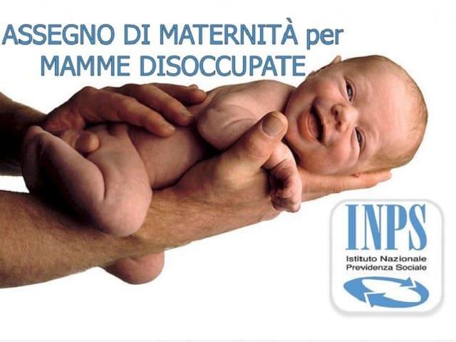 assegno maternità dei comuni