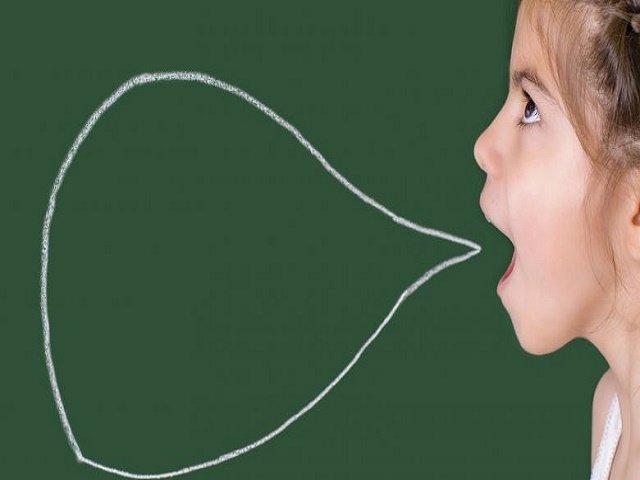 bambini 2 anni non parla