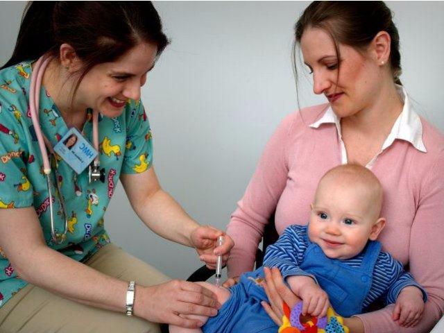 primo vaccino neonato