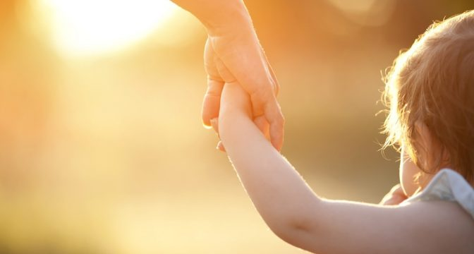 frasi d'amore per i figli