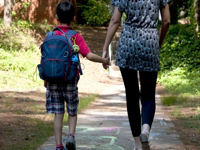 Scuola e famiglia: una relazione continua