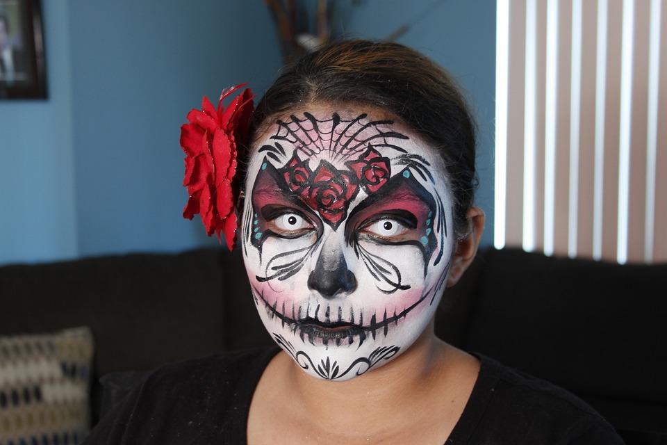 Idee Makeup_halloween