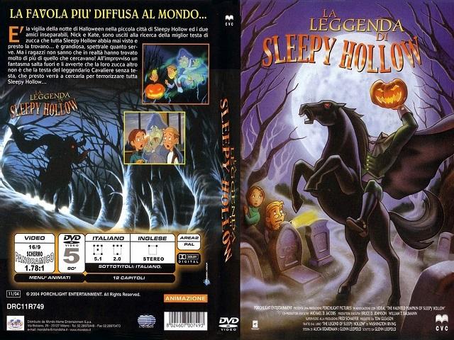 La leggenda di Sleepy Hollow