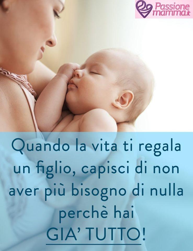 amore per figli