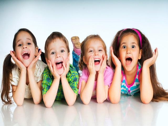 frasi per bambini