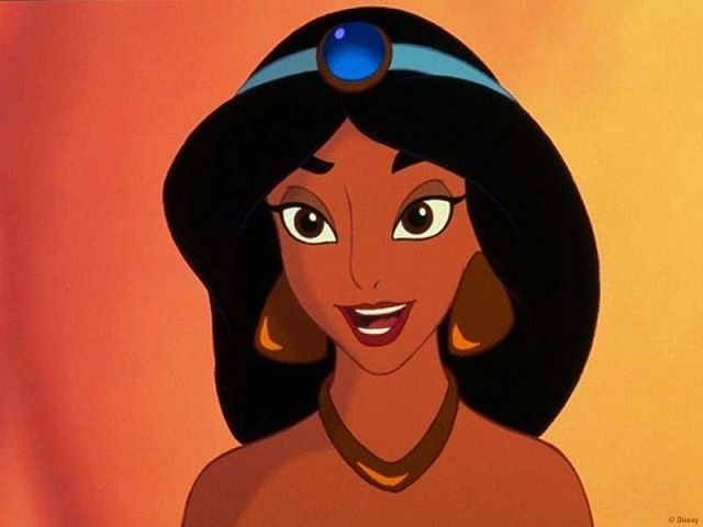 Jasmine significato