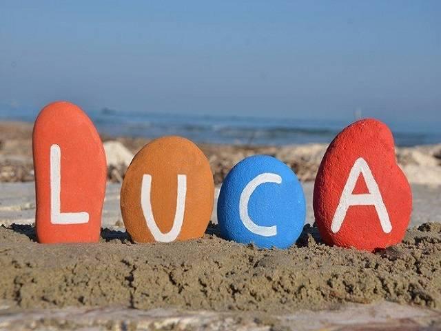 Luca significato