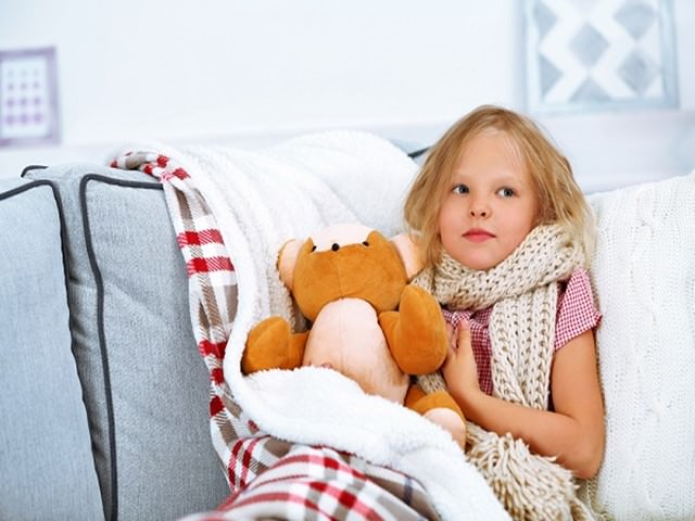streptococco senza febbre sintomi