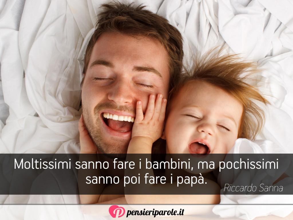 frasi sul papà e figlia