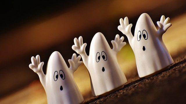 perchè si festeggia halloween