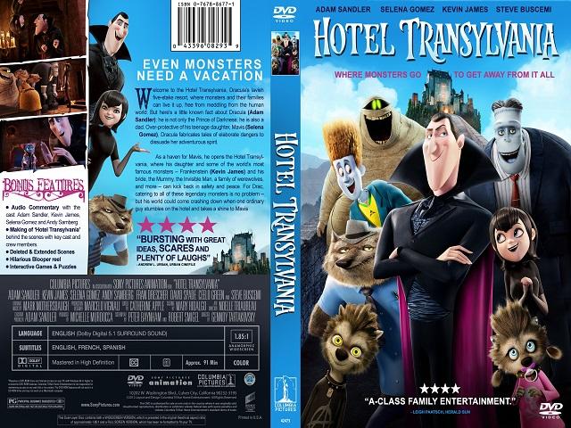hotel trans