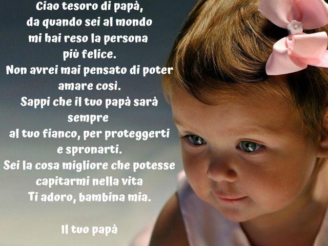 Padri E Figlie Frasi Immagini E Canzoni Per Un Rapporto Speciale