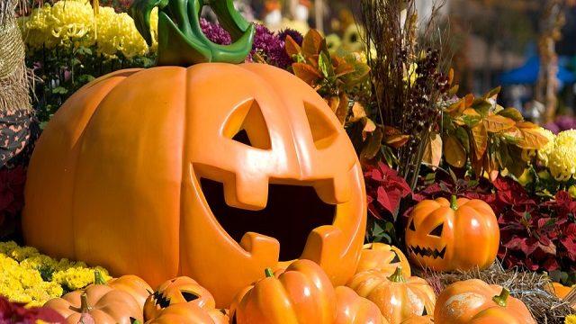 idee halloween