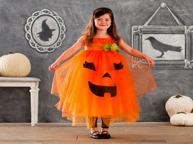 vestito halloween