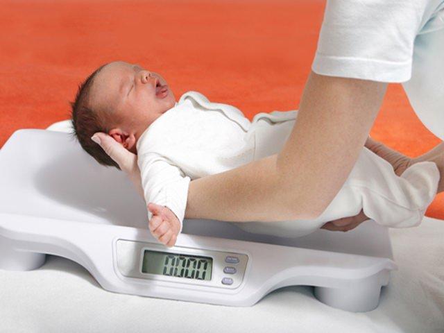 Cosa influisce sul peso alla nascita?