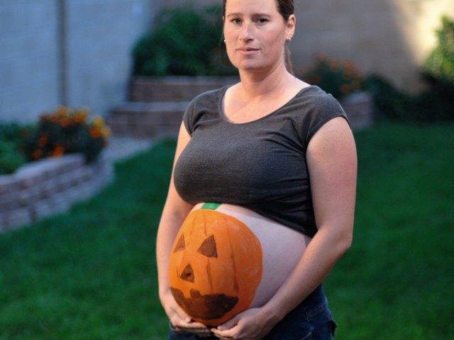 zucca in gravidanza