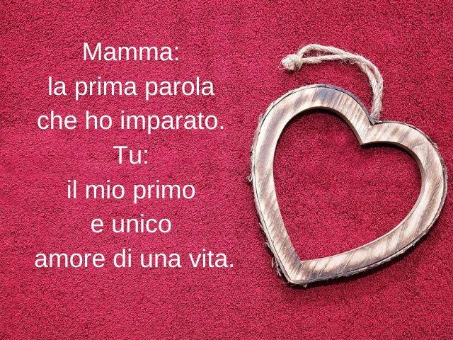 Frasi Sull Amore Per La Mamma Piu Di 180 Dediche Speciali Con