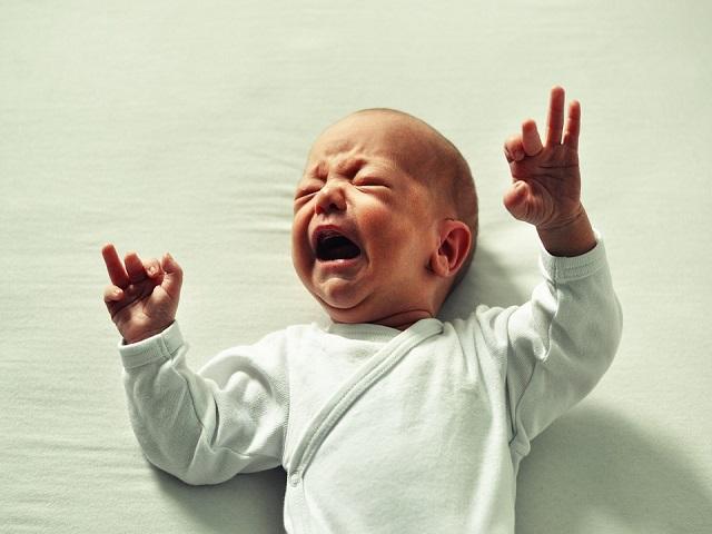 febbre senza sintomi bambini