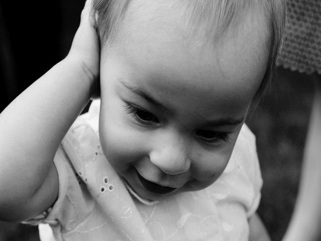 Parlare ai neonati è importante