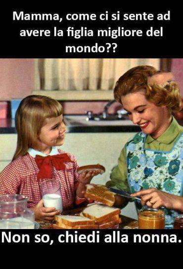 barzellette sulle mamme