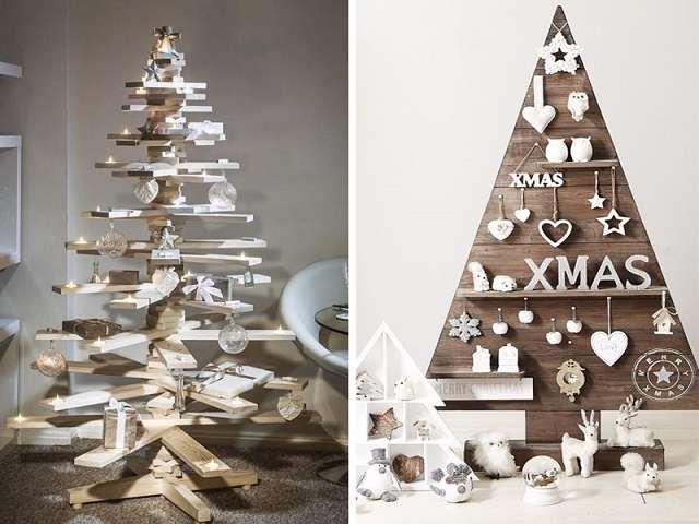 come addobbare un albero di Natale