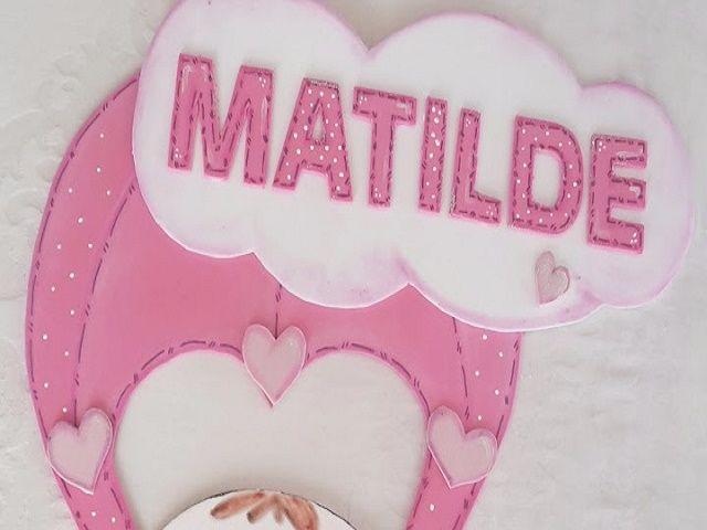 Matilde significato