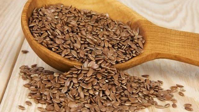 semi di lino in gravidanza