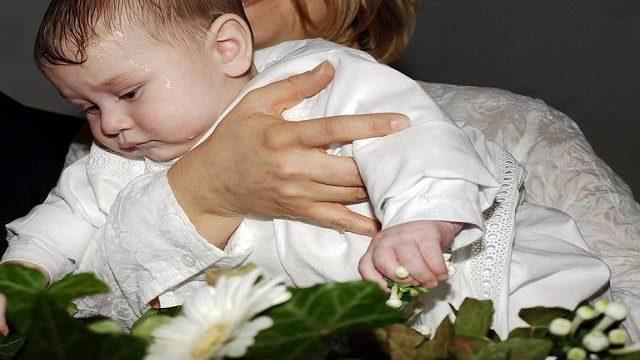padrini di battesimo