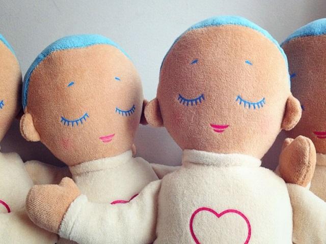 bambole lulla