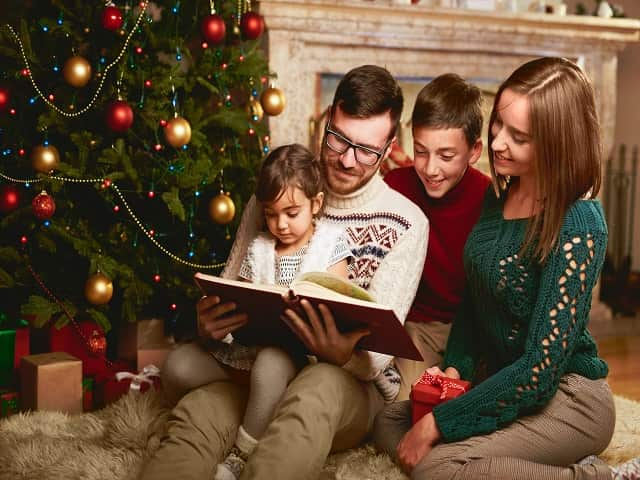 filastrocche Natale