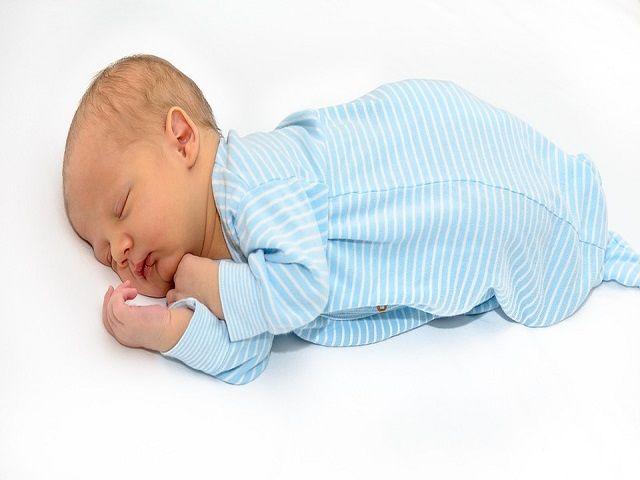 corredo neonato