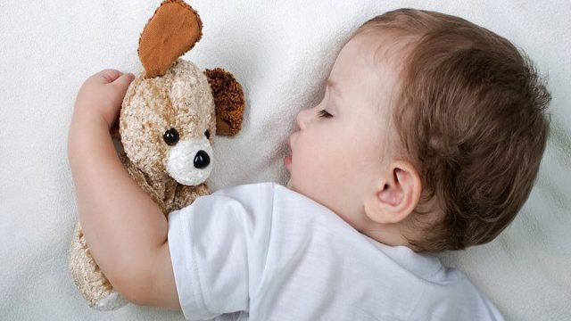 sonno bambini