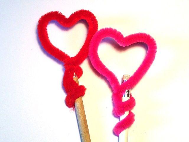 10 lavoretti da fare con i bambini per San Valentino
