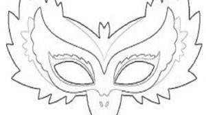 maschera colorare