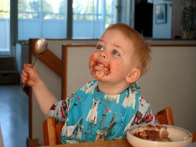 alimentazione bambini 2 anni