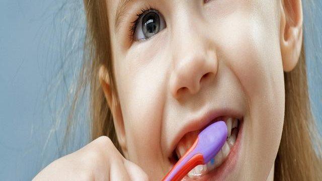 salute denti latte